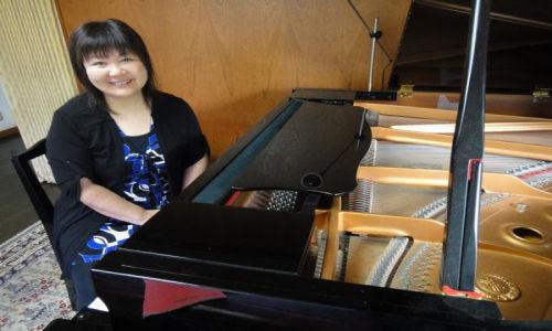 おとなのピアノ教室「みかんぴあの」