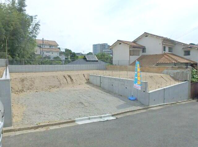 【土地】狭山駅 6分 住宅用地