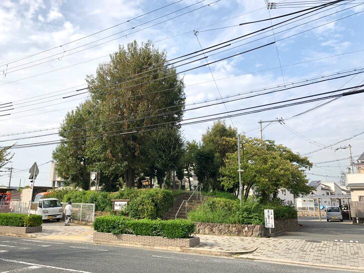 狭山第2公園