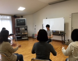 【気功サークル】大阪狭山市コミュニティセンターにて、2018年12月10日に開催!