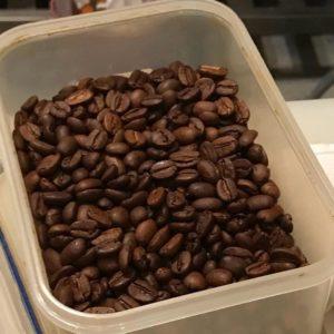 自家焙煎coffee優(コーヒー優)【さやま散歩】