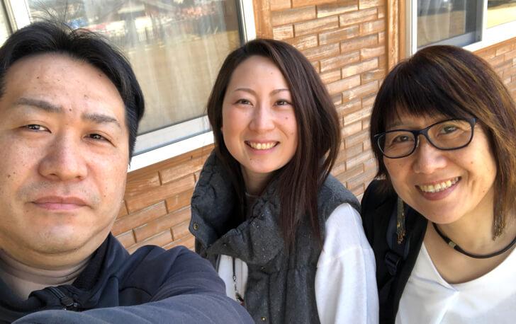 「ゆめのたね放送局 大阪本局スタジオ」へ