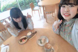 狭山池博物館3階「SAYAMA HISTORY CAFE(サヤマ ヒストリー カフェ)」【第3回さやまバル参加店】