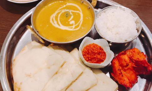 本格インド料理「PUJA(プジャ)大阪狭山店」【第3回さやまバル参加店】
