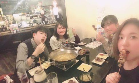 和風居酒屋はっちん 狭山店【第3回さやまバル参加店】