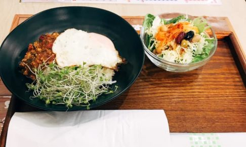 「NOB CAFE(ノブ カフェ)」【第3回さやまバル参加店】