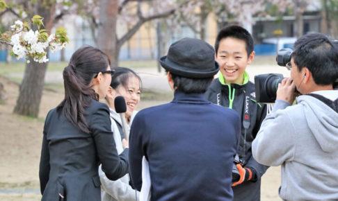 フォトグラファー「KIYO & yon」が、J:COM『三関王』に出演決定