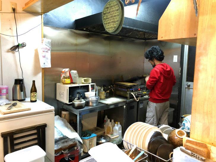 超うす皮餃子専門店「ぎょうざ太郎」