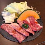 【ジュージュー♪動画あり】西山台にある「和牛焼肉 光政(みつまさ)」にランチを食べに行ってきました。