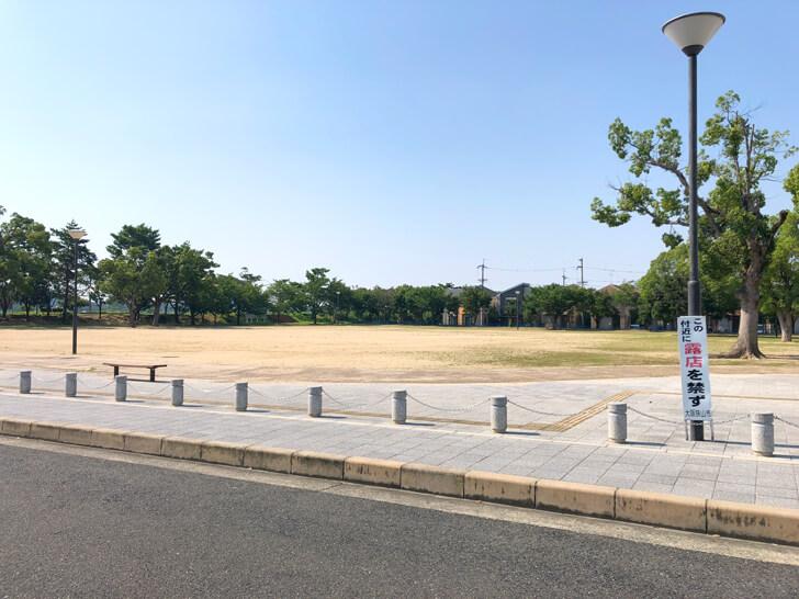 さやか公園で「納涼盆踊り大会」が2019年8月17日に開催されます