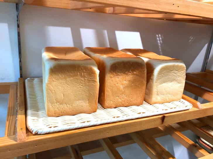 食パン専門店「DEAI THE BAKERY」の食パンは