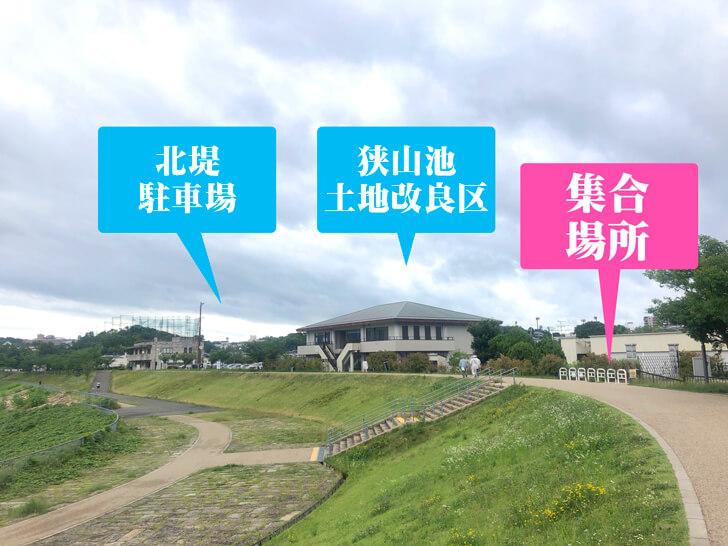 【みんなで「狭山池」をきれいにしませんか?】コスモ アースコンシャス アクト FM大阪「クリーン・キャンペーン in 狭山池」が2019年10月26日に開催されます