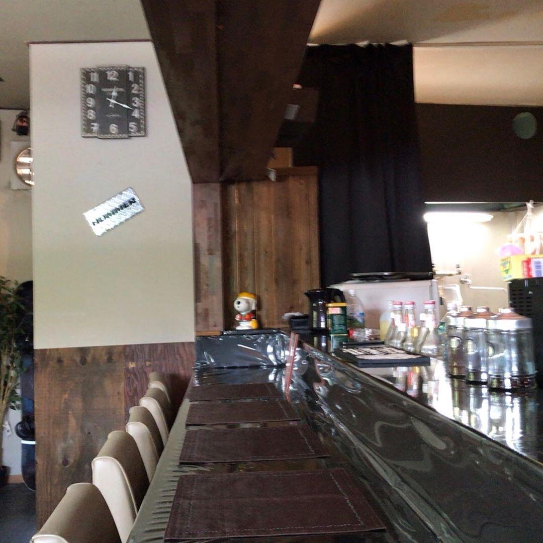 8月ということで「Cafe August(カフェ オーガスト)」さんの紹介です。 (7)