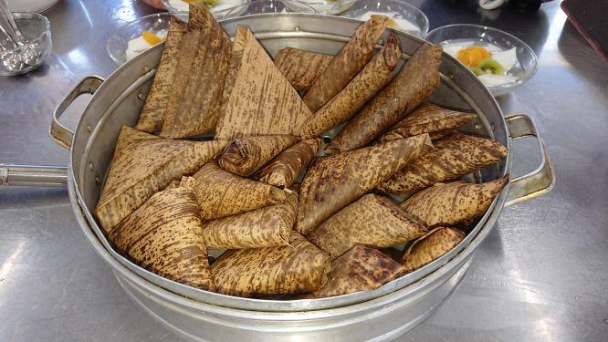 【中華ちまきをご一緒に作りましょう!】「お料理講習会」が市立公民館で2019年9月19日に開催されます (4)