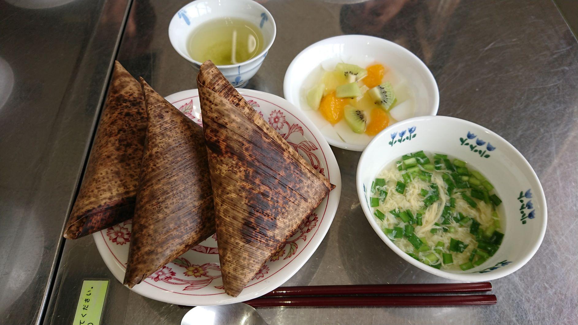 【中華ちまきをご一緒に作りましょう!】「お料理講習会」が市立公民館で2019年9月19日に開催されます (2)