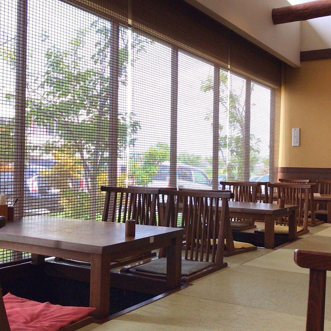 散歩途中に「鎌倉パスタ 大阪狭山店」に食事にいってきました (2)