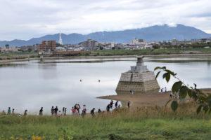 「狭山池クリーンアクション」×「コスモ-アースコンシャス-アクト-クリーン・キャンペーン-in-狭山池」が開催されました-(8)