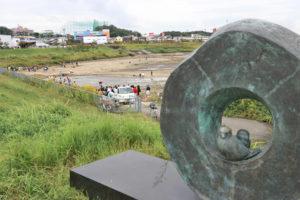 「狭山池クリーンアクション」×「コスモ-アースコンシャス-アクト-クリーン・キャンペーン-in-狭山池」が開催されました-(2)