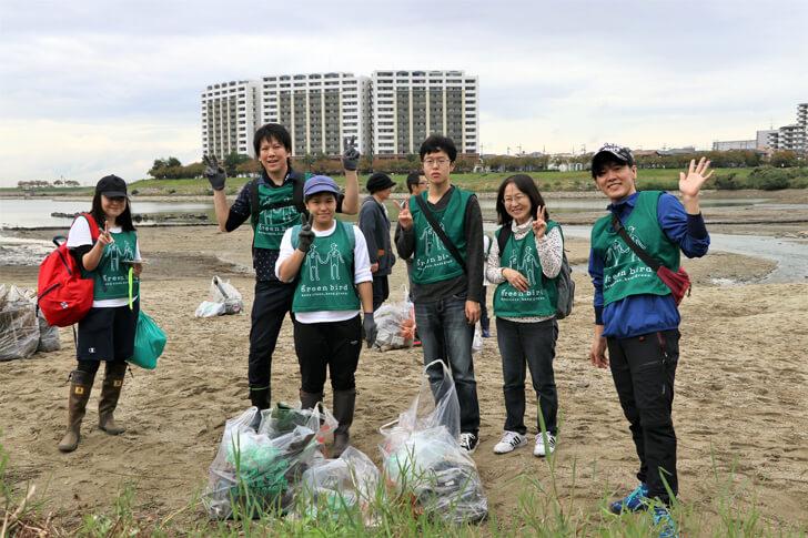 「狭山池クリーンアクション」×「コスモ-アースコンシャス-アクト-クリーン・キャンペーン-in-狭山池」が開催されました-(4)