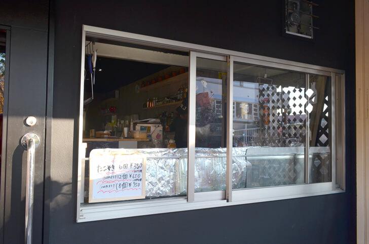 たこ焼きBAR「Red Reborn(レッドリボーン)」が、イオン金剛店前に2019年12月6日オープン (29)