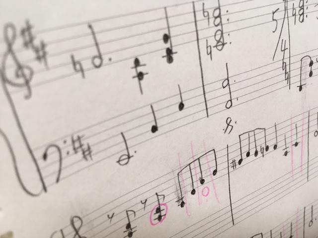 【音のおもちゃ箱】ピアノ&エレクトーン・ボーカル&カラオケ「もりおか音楽教室」 (1)1