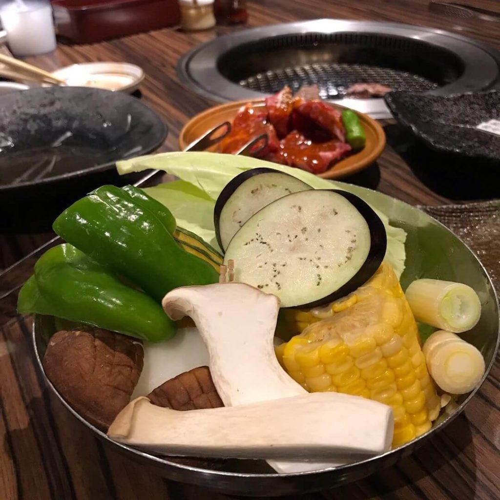 【2月9日(ニクの日)】今熊にある「焼肉みや 大阪狭山店」にお散歩帰りに行ってきました (9)
