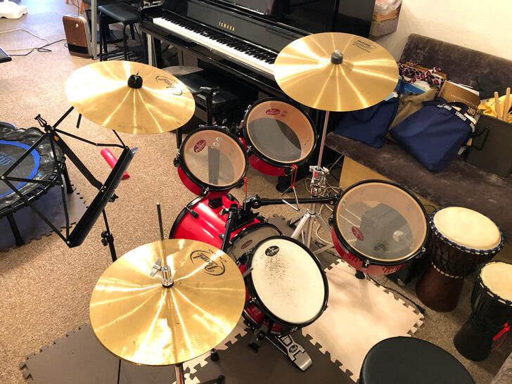 【音つむぎ空間】ピアノ&エレクトーン・ボーカル&カラオケ・ドラム「もりおか音楽教室」 (23)