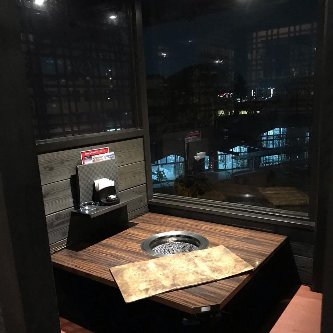 【2月9日(ニクの日)】今熊にある「焼肉みや 大阪狭山店」にお散歩帰りに行ってきました (6)