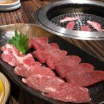 【2月9日(ニクの日)】今熊にある「焼肉みや 大阪狭山店」にお散歩帰りに行ってきました (7)