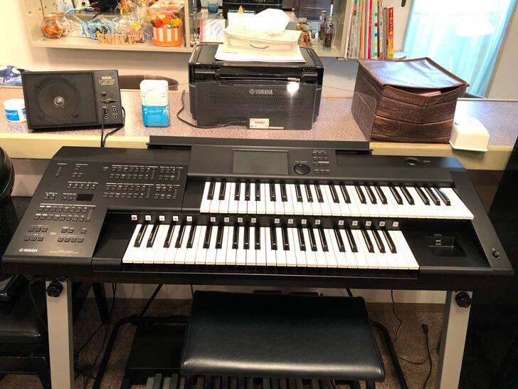 【音つむぎ空間】ピアノ&エレクトーン・ボーカル&カラオケ・ドラム「もりおか音楽教室」 (21)