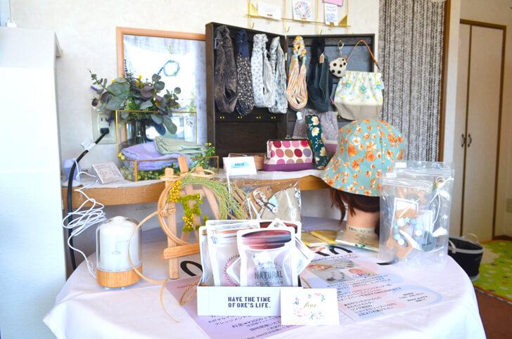 ハンドメイド雑貨・インポート子供服とカフェのお店「ideal(イデアル)」が池尻中3丁目にオープン (15)