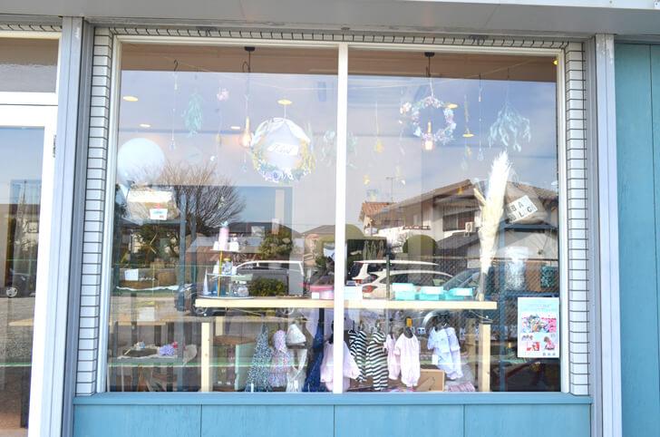 ハンドメイド雑貨・インポート子供服とカフェのお店「ideal(イデアル)」が池尻中3丁目にオープン (6)
