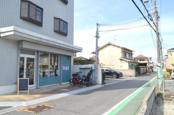 ハンドメイド雑貨・インポート子供服とカフェのお店「ideal(イデアル)」が池尻中3丁目にオープン (4)