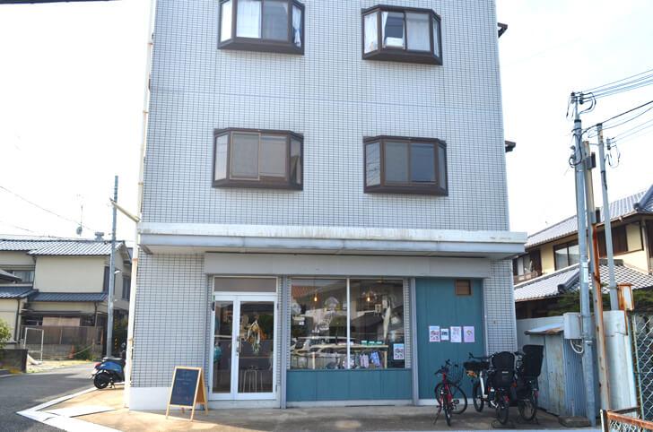 ハンドメイド雑貨・インポート子供服とカフェのお店「ideal(イデアル)」が池尻中3丁目にオープン (3)