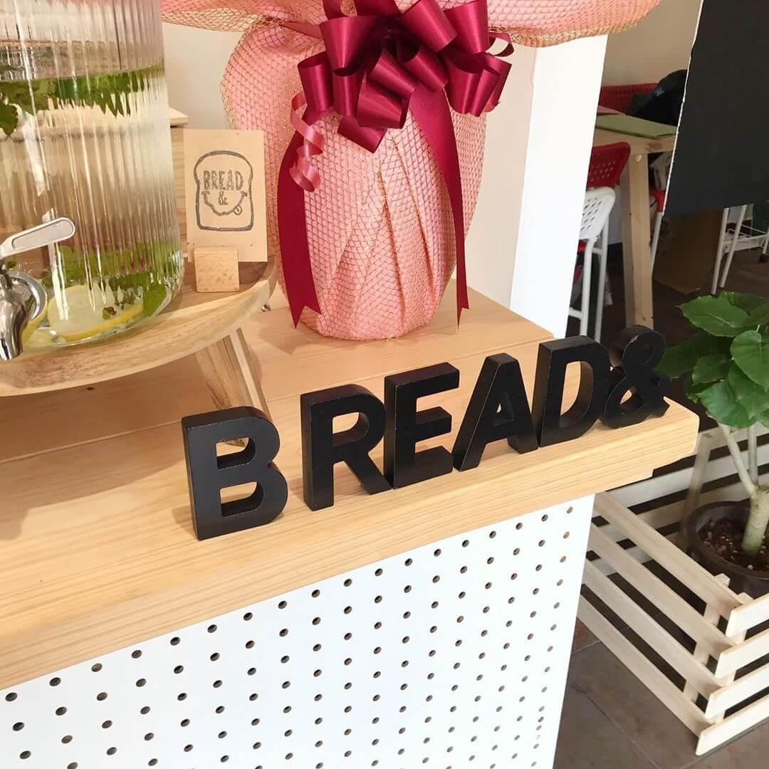 【無添加のふわふわパン】西山台にある「BREAD&(ブレットン)」さんでサンドイッチをテイクアウトしてきました (4)
