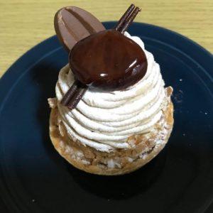 西山台にあるフランス菓子店さん「PATISSERIE NANA#7(パティスリーナナ)」へ散歩途中に行ってきました (4)