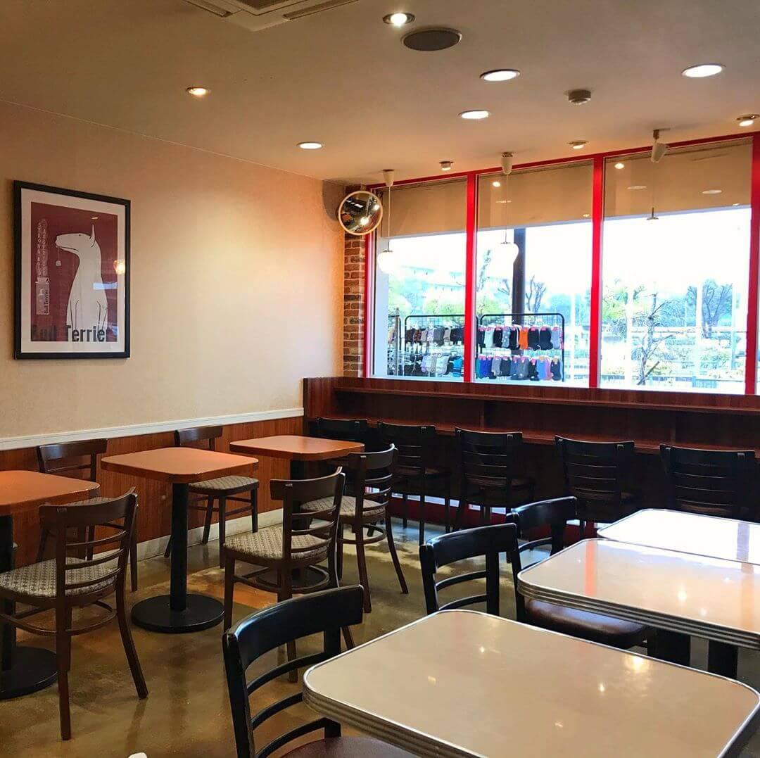 南海高野線 金剛駅の東口(富田林側)にあるパン屋さん「BAKERY & CAFE LONDON(ロンドン)金剛店」に行ってきました (7)