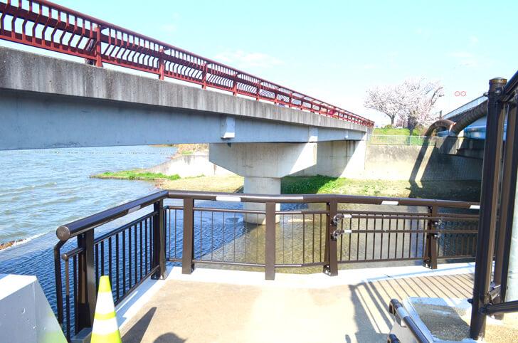 「狭山池橋下アンダーパス」が2020年4月1日より開通! (8)