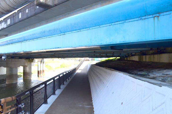 「狭山池橋下アンダーパス」が2020年4月1日より開通! (23)