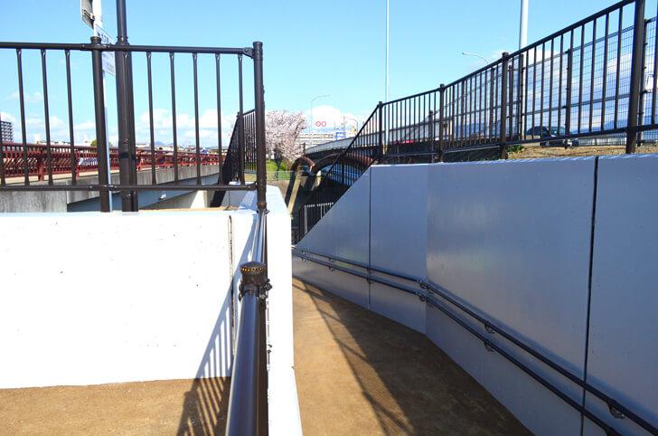 「狭山池橋下アンダーパス」が2020年4月1日より開通! (25)