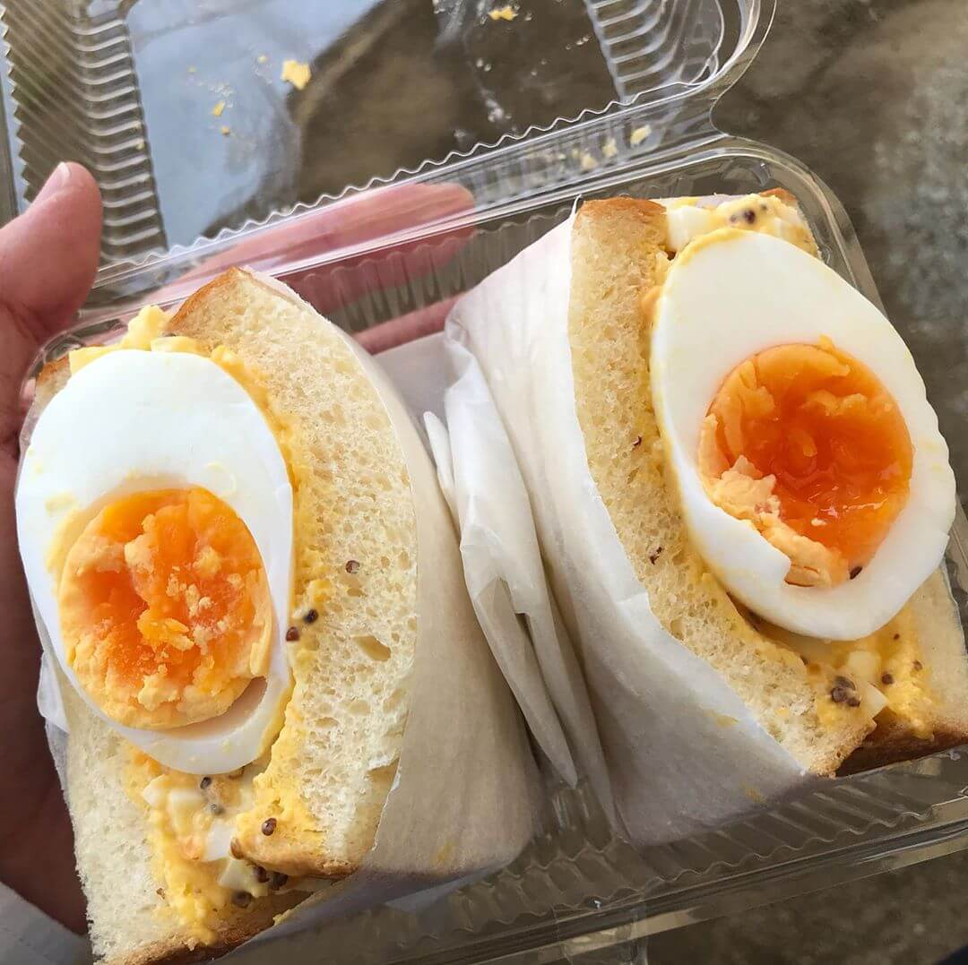 【無添加のふわふわパン】西山台にある「BREAD&(ブレットン)」さんでサンドイッチをテイクアウトしてきました (5)