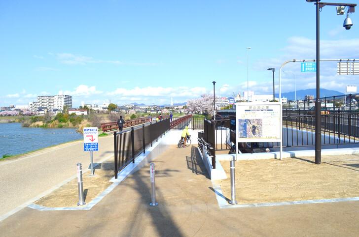 「狭山池橋下アンダーパス」が2020年4月1日より開通! (7)