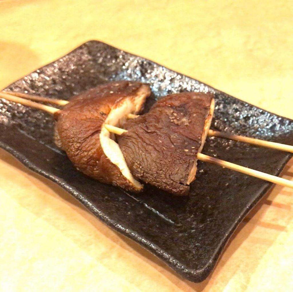 【大阪狭山市役所側】焼き鳥居酒屋「とりとり」さんに散歩帰りに寄ってきたので紹介します (2)