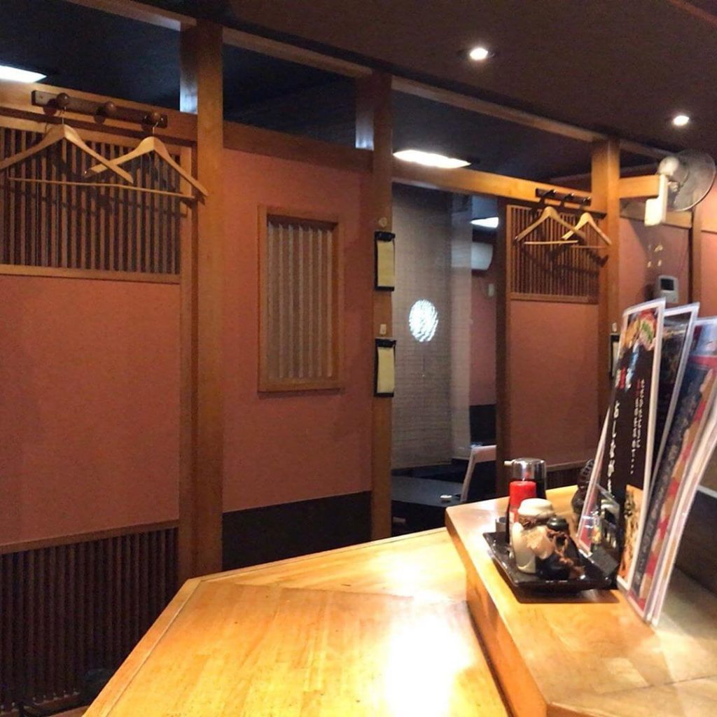 焼き鳥・天ぷら・海鮮【なんでもござれ!】茱萸木にある居酒屋「御座礼(ござれ)」の紹介です (10)
