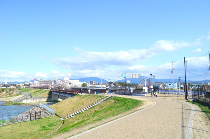 「狭山池橋下アンダーパス」が2020年4月1日より開通! (2)