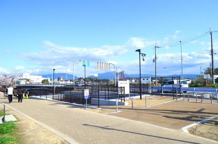 「狭山池橋下アンダーパス」が2020年4月1日より開通! (4)