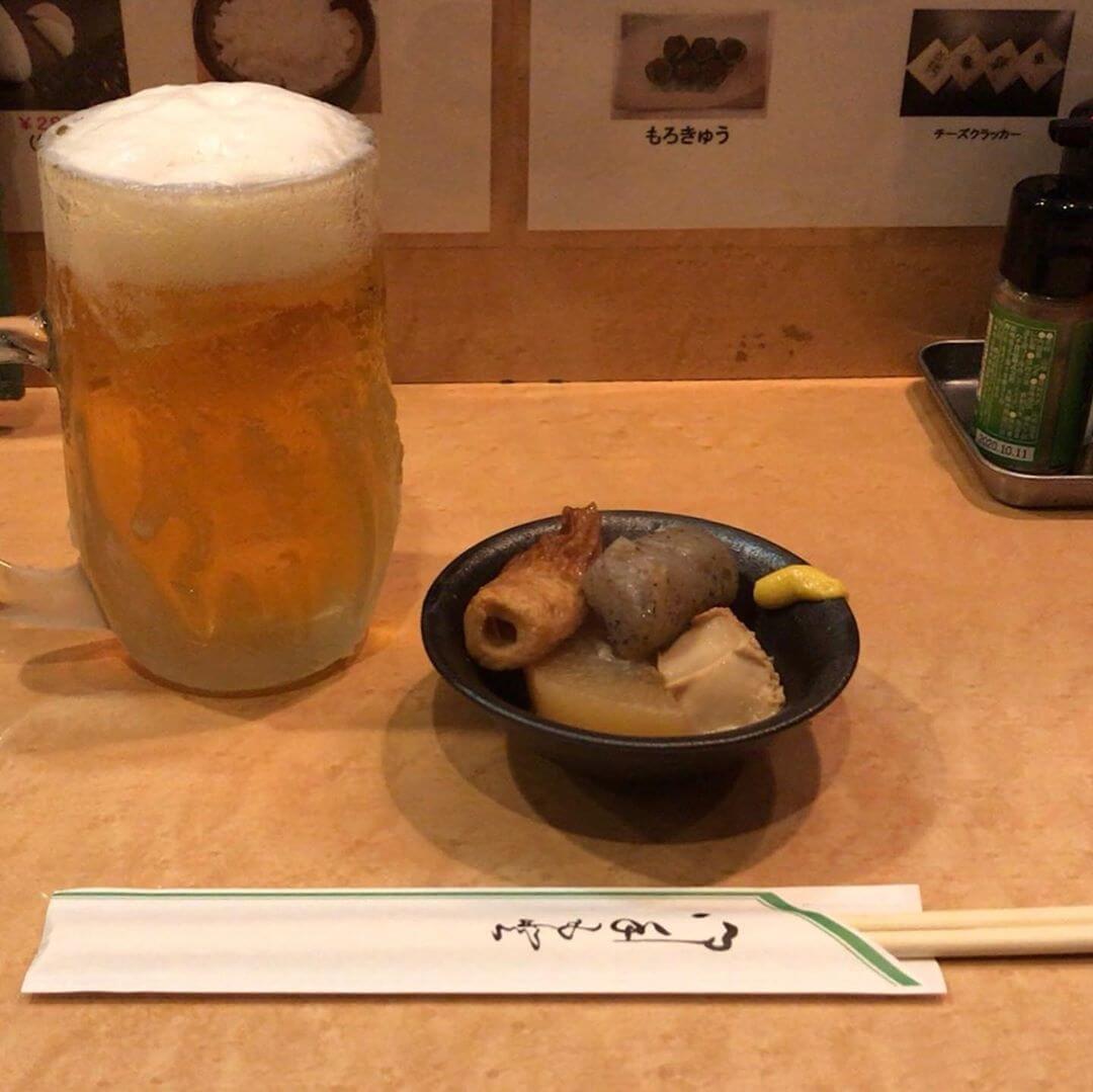 【大阪狭山市役所側】焼き鳥居酒屋「とりとり」さんに散歩帰りに寄ってきたので紹介します (8)
