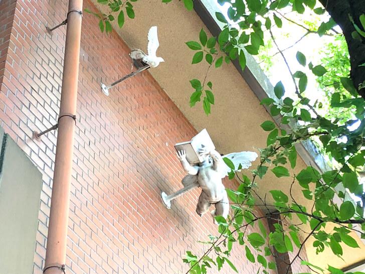 【図書館に天使を発見!】大阪狭山市活性ソング第6弾!「天使のうた」が発表されました (3)