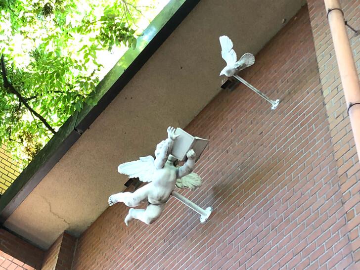 【図書館に天使を発見!】大阪狭山市活性ソング第6弾!「天使のうた」が発表されました (4)