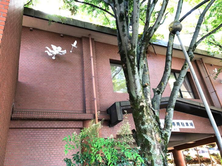 【図書館に天使を発見!】大阪狭山市活性ソング第6弾!「天使のうた」が発表されました (1)